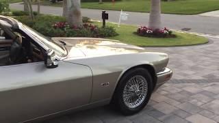 Jaguar XJS 1991 - 1996