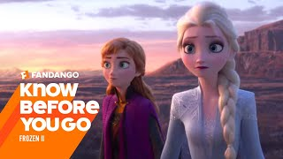 Know Before You Go: Frozen II | Movieclips Trailers