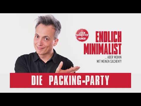 Die Packing Party