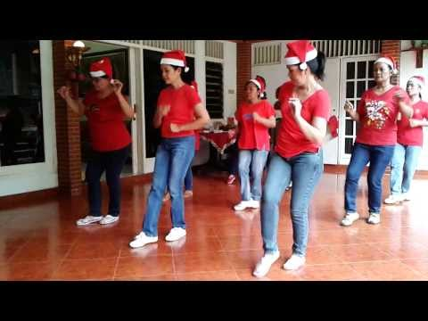 Achy Breaky Heart - Line Dance (Dec 2013)