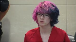 Suspect in STEM School Highlands Ranch shooting appears in Colorado courtroom