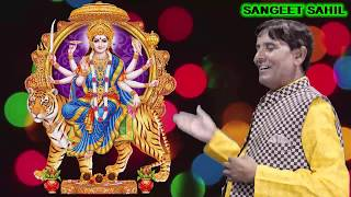 CHAHAKE CHUCHUHIYA MAIYYA ( DEVI BHAJAN ) BY MISRILAL VYAS - Download this Video in MP3, M4A, WEBM, MP4, 3GP