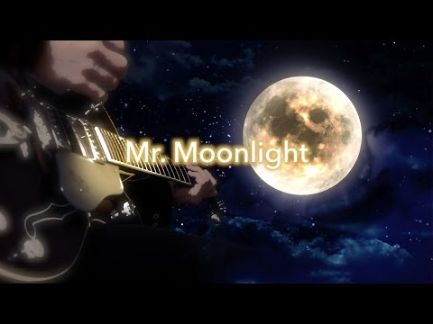 Mr. Moonlight  - The Beatles karaoke cover (...but sorry for opening ^^;)