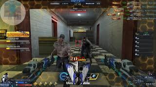 Blood Strike En| Neptune- heroes Testing