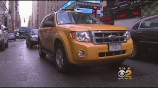 Will New Yorkers Really Have To Pay $11.52 To Drive Into Midtown?