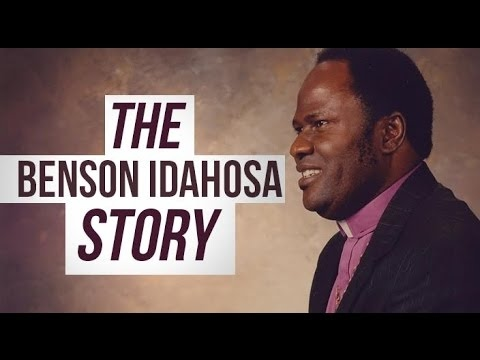 The Arch Bishop Benson Idahosa Story: A bold and Unconventional man (MUST WATCH!!!)