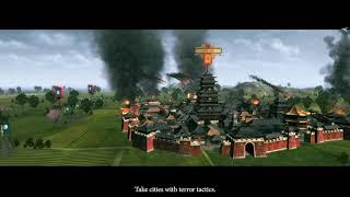VideoImage1 Oriental Empires: Genghis