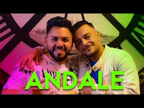 IGNI - ANDALE ft. BURAI ( OFFICIAL MUSIC VIDEO )