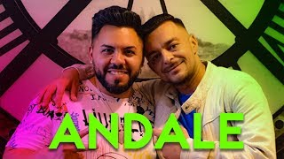 IGNI   ANDALE Ft. BURAI ( OFFICIAL MUSIC VIDEO )