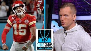 Super Bowl 2020: How Chiefs' offense erupted in 4th quarter   Chris Simms Unbuttoned   NBC Sports