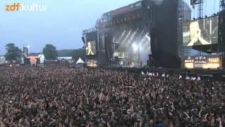 Blind Guardian - Wacken 2011 Full Concert HD
