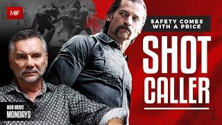 Mob Movie Monday: Shot Caller với sự tham gia của Nikolaj Coster-Waldau và Jon Bernthal