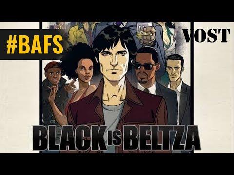 Black is Beltza - Bande Annonce VOST – 2019