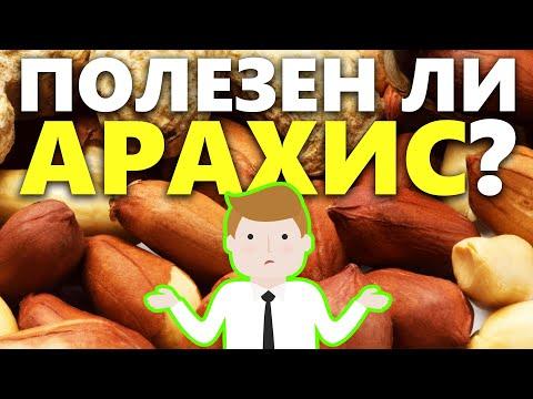 Арахис: польза и вред для организма, чем полезен арахис