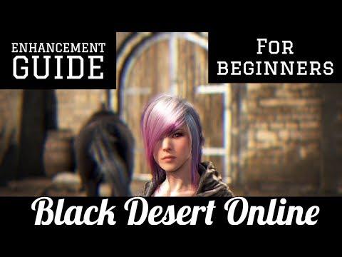 Failstack bug? :: Black Desert Online Player Support