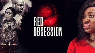 Red Obsession | PREVIEW