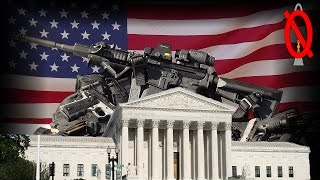 What's the 2nd Amendment mean? (according to the US Supreme Court)