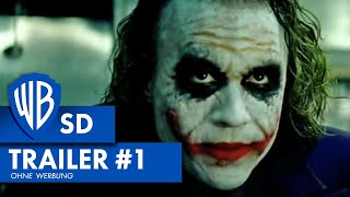 The Dark Knight Film Trailer