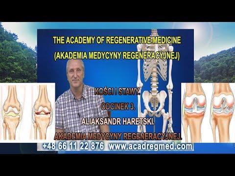 Reumatoidalne zapalenie stawów kolanowych