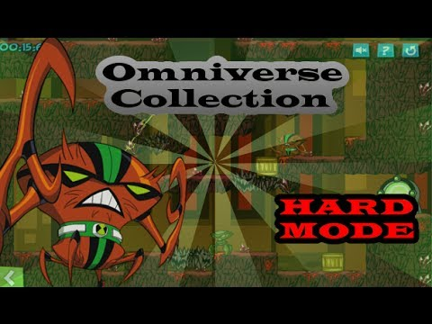 Ben10 Omniverse Collection - Brainstorm ( Hard Mode ) So Complicated Mp3
