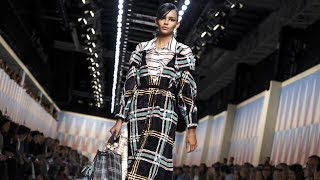 Fendi   Spring Summer 2018 Full Fashion Show   Exclusive