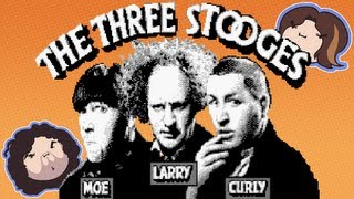 The Three Stooges - Game Grumps
