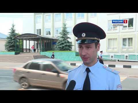 Костромские мотоциклисты не могут пройти техосмотр и получить страховки