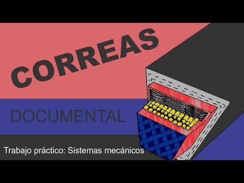 Correas - Documental - Corto