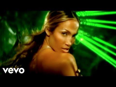 Download Jennifer Lopez - Waiting For Tonight HD Mp4 3GP Video and MP3