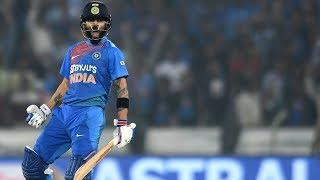 #ViratKohli ने ताबड़तोड़ अंदाज़ में 208 रनों जैसे बड़े लक्ष्य को किया आसानी से हासिल. Cricbuzz LIVE हिन्दी पर हमारे पैनल ने कप्तान की प्रशंसा करते हुए कहा, Virat Kohli लम्बे समय बाद दिखे अपने पुराने अंदाज़ में   #INDvsWI #KingKohli  Watch the video on Cricbuzz - https://www.cricbuzz.com/cricket-videos/41563/saw-vintage-virat-kohli-after-a-very-long-time-today-zaheer-khan  Watch more cricket videos - https://www.cricbuzz.com/cricket-videos  For more cricket updates and content - https://www.cricbuzz.com/  For more updates on cricket follow us on facebook -  https://www.facebook.com/cricbuzz/  Follow us on twitter to get cricket related news -  https://twitter.com/cricbuzz