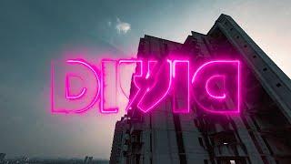 DiviD FPV - IMPACT