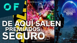 LAS 19 PELÍCULAS MÁS ESPERADAS DE 2018!! | PARTE 2 | SORPRESAS, SECUELAS Y REMAKE