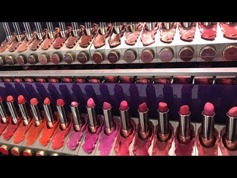 Makeup: The dirty truth about testers (Marketplace)