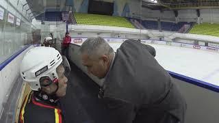 ЛХК «Атбасар» от первого лица. Сезон 2019 - 2020 АЛХЛ