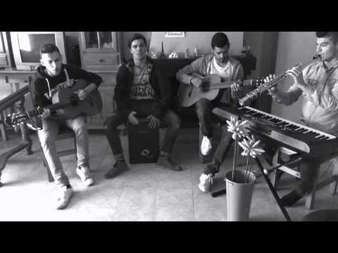 Trébede Music - Escúchame Mujer ( COVER )