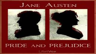 Pride and Prejudice (version 4) | Jane Austen | General Fiction, Romance | Audiobook | 3/6