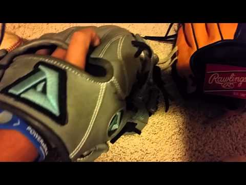 Akadema glove review