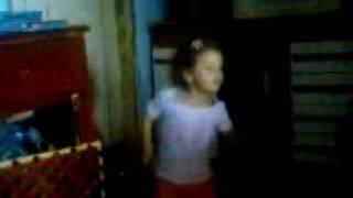 Mini Funkeira - Aninha - Parte 2