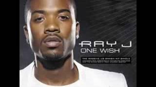 Ray J Feat. Fabolous   One Wish (Desert Storm Remix)