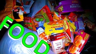 We Found Some Crazy Stuff Dumpster Diving WITNESS THE WASTE!!!