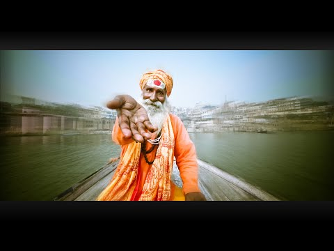 Kalki - Varanasi (Official Music Video)