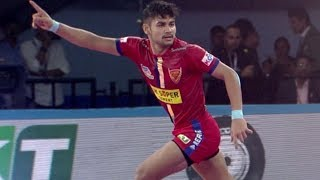 Who's the toughest of them all? | vivo Pro Kabaddi Final