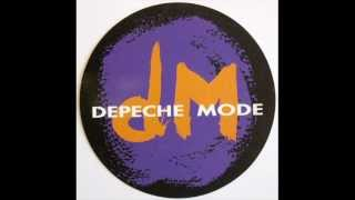 DEPECHE MODE - DREAMING OF ME - ICE MACHINE