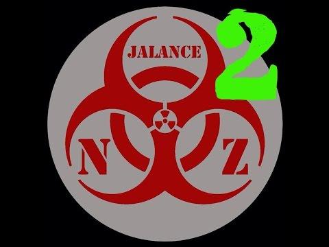 VLog 3   Núcleo Zombie Jalance 1 de agosto del  2015   Part 2