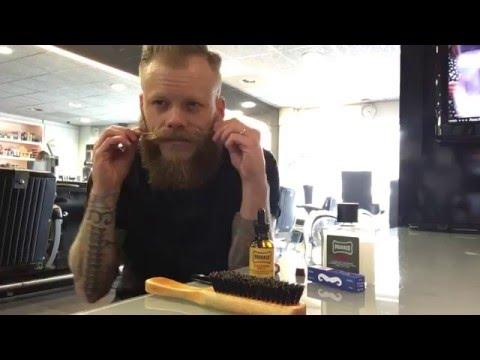 Hoe stijl je het beste je baard?