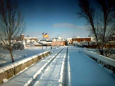 Feliz 2009 desde Villovieco
