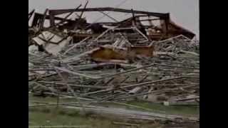 Hurricane Andrew: As It Happened