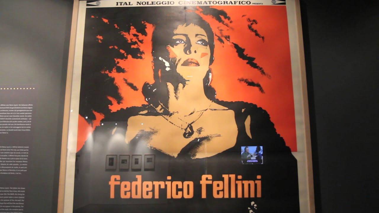 Expo Fellini: laatste weekend!