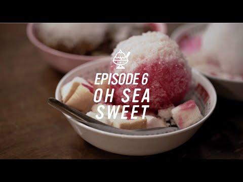 AirAsia | Eatsperience Asean 6: Oh SEA Sweet!