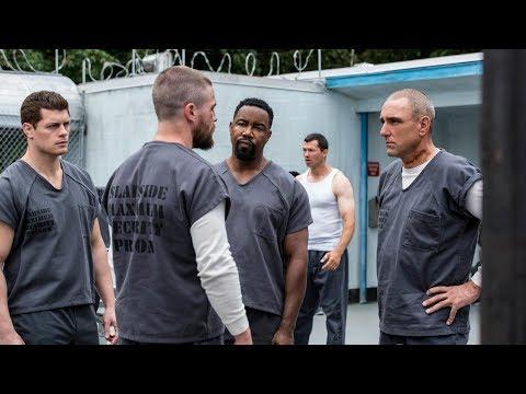 Arrow Season 7 Episode 1 + 2 Premiere Photos